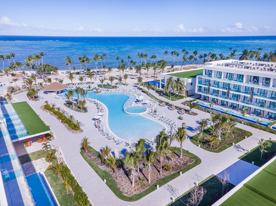 Serenade Punta Cana Beach Spa Resort