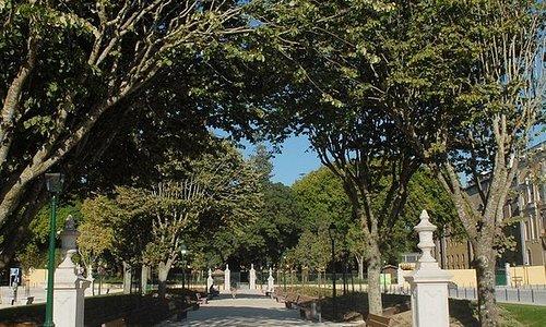 Jardim do Cerco