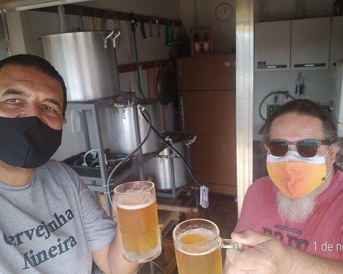 Venha conhecer a Cervejinha Mineira em São Lourenço-MG, produção Artesanal de Cerveja. Venha se apaixonar ainda mais por Cerveja Artesanal.