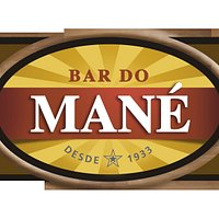 Logo Bar do Mané