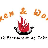 Kokken og Wokken