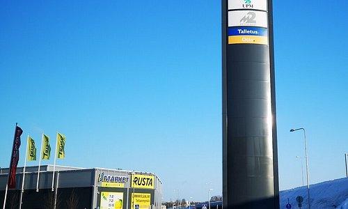 Liikekeskus Setri