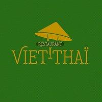 Logo Viet Thai Resto