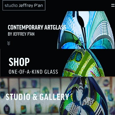 Studio Jeffrey P'an