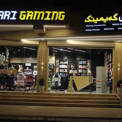 Ari Gaming Store