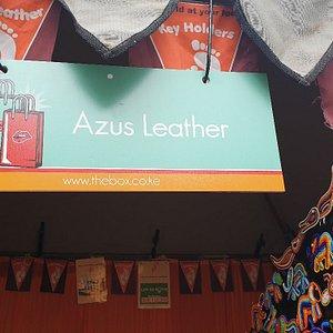 Azu's Leather