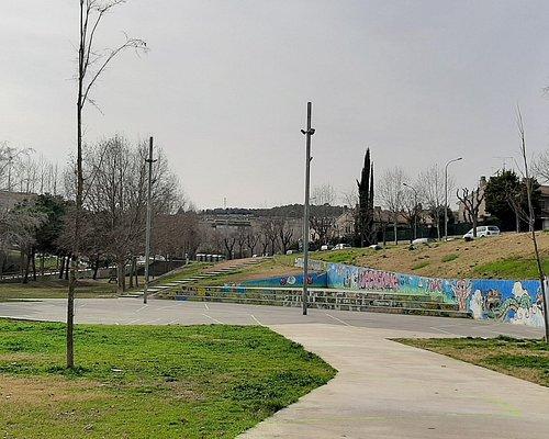 Parque De La Betzuca