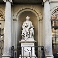 Statua di Brunelleschi - 1