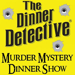 The Dinner Detective Murder Mystery performs in downtown Portland, OR year round.