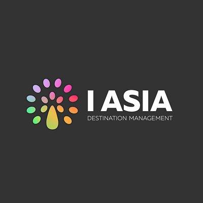 I Asia Logo