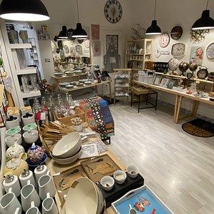 Interno Shop