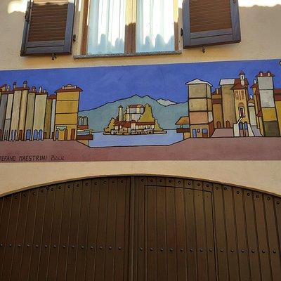 Borgo di Legro