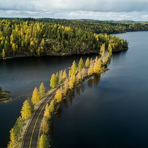 Lietveden maisematie on noin 5  km pitkä maisemamakupala Puumalassa. Lietveden kesäkioski on oiva pysähdyspaikka tien varrella ja samalla voit vaikka tutustua Saimaa Geopark -opasteisiin jäätelöä syödessä.