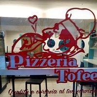 Pizzeria tofee ancona