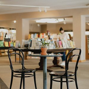 Little Professor is Alabama's oldest independent bookstore - a community hub to bring your kids, catch up with a friend over a cup of coffee or discover and discuss new ideas. Come see us or visit us online at www.littleprofessorhomewood.com.