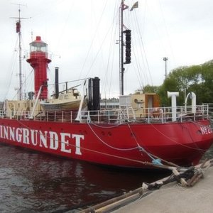 Una delle navi