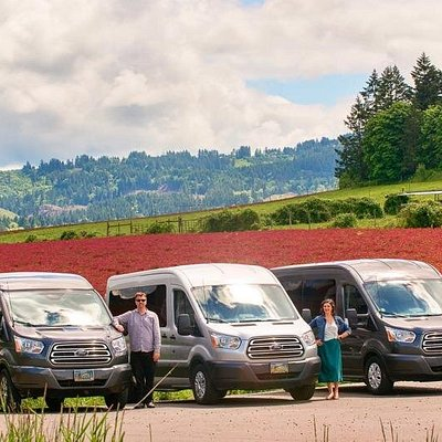 The Backcountry Fleet and Crew