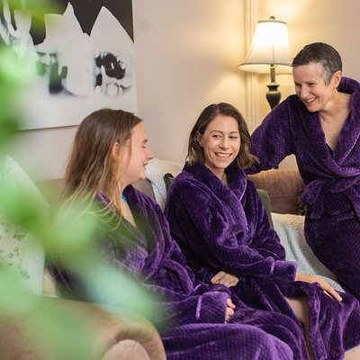 We specialise in spa groups