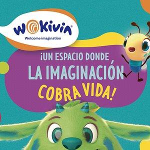 Wokivia Welcome Imagination