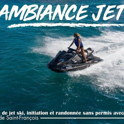 Ambiance jet