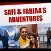 Safi and Fariaa Adventures