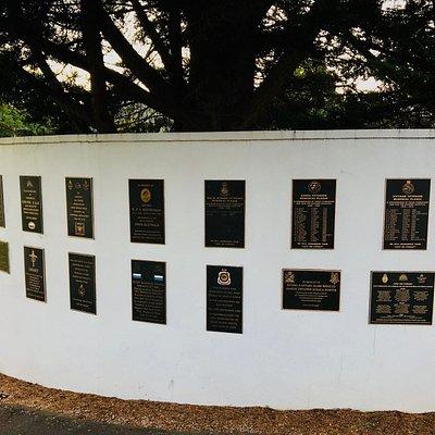 Launceston Cenotaph