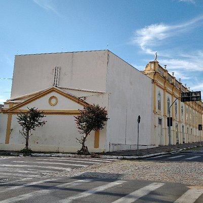 Rua Luis Leite, 07