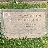 Legacy Garden Of Appreciation