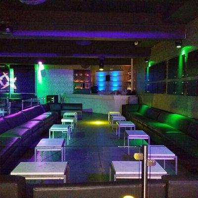 VIP club euro