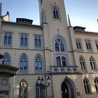 Radnica Rathaus