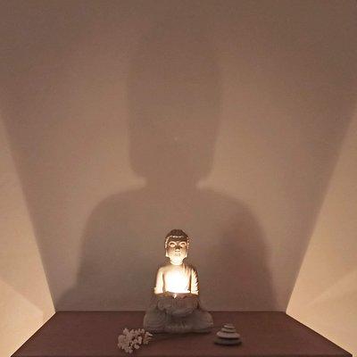 Massages Balance energy