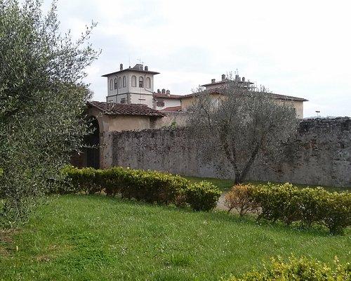 La cappella di San Pietro d'Alcàntara