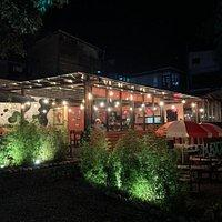 Ahora en nuestra nueva ubicación en los jardines de Hotel Alisamay