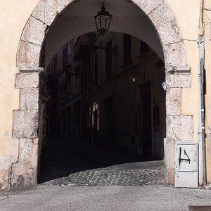 Porta Campagiorni