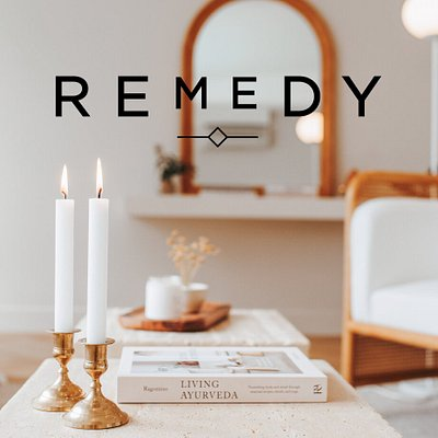 The famous Remedy lounge - make time after your treatment to melt into the comfy chairs and soak in the mountain view from this stunning room.