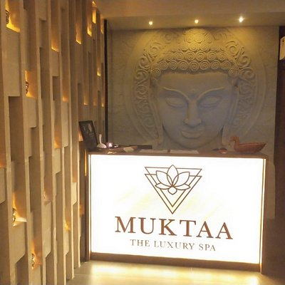 """There are some things in life where it's better to receive than to give, and massage is one of them"" - Muktaa The Wellness Clinic & Luxury Spa Goregaon"