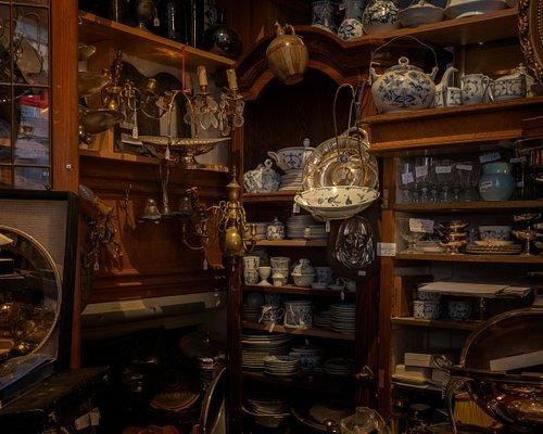 Gastronomie Nostalgie - Amsterdam Shop