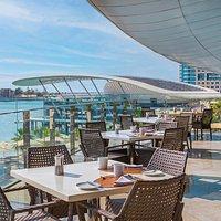 Rosewater at Conrad Abu Dhabi Etihad Towers