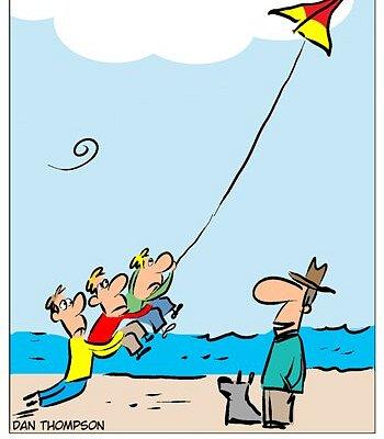 Kitesurf Experience