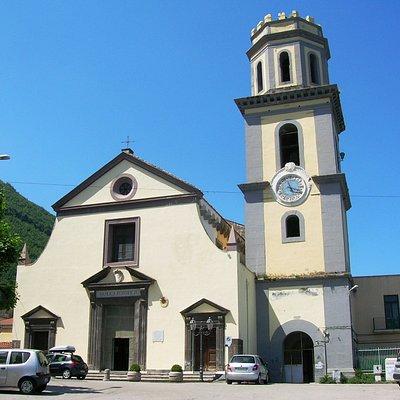 La basilica santuario di Santa Maria di Pozzano è una basilica minore[1] ed un santuario di Castellammare di Stabia, situata nella frazione di Pozzano, nella zona collinare della città. Al suo interno viene venerato il quadro della Madonna di Pozzano.