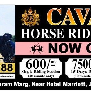 Cavallo Riding And Polo Club Jaipur