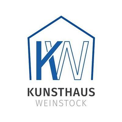 Logo Galerie Kunsthaus Weinstock