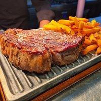 Carne 100% Argentina
