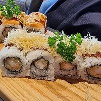 Moko Sushi