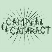 Come by Camp Cataract today!