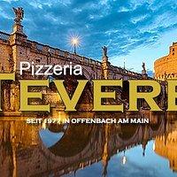 Pizzeria TEVERE - Seit 1977 in Offenbach am Main