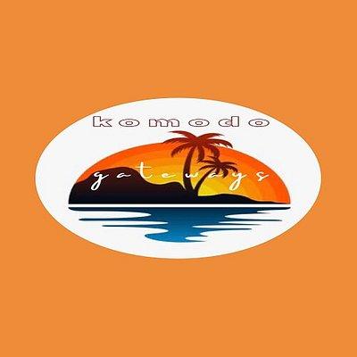 Komodogateways Logo