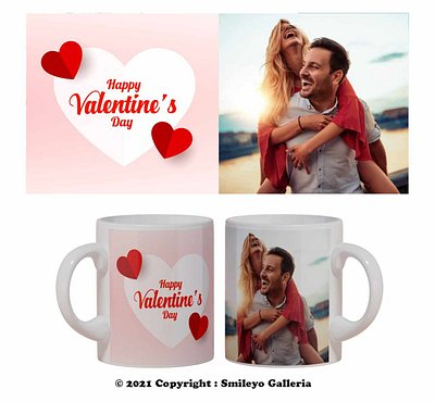 Shop for latest personalized coffee mugs at best price online in India at Smileyo for your loved ones. Smileyo has made a wide range of customized printed coffee mugs exclusively for our customers. You can get your coffee mugs with more creativity like you can get printed photos of you and your friends or loved ones. You can gift these personalized printed coffee mugs them and can make feel them very special. You can carry your own coffee mugs everywhere from which no one else can drink.