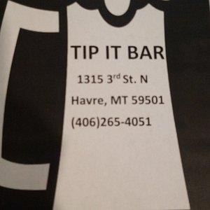 Tip It Bar