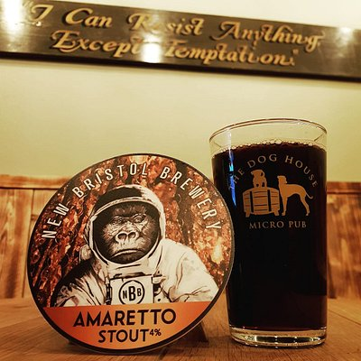Dark beer specials